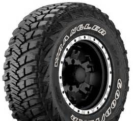 Goodyear Truck Tires Reviews Wrangler Duratrac