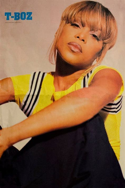 photos tboz hair 214 best images about crazysexycool tlc on pinterest