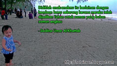 Mutiara Ibadah Anak Anak 1 kata kata hikmah mutiara kata motivasi saidina umar al khattab anak anak nota insan
