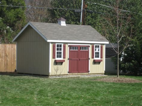 Wood Shed Siding by Classic A Storage Shed 12 X 16 Wood Siding Yelp