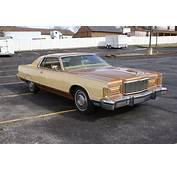 All American Classic Cars 1978 Mercury Grand Marquis 2