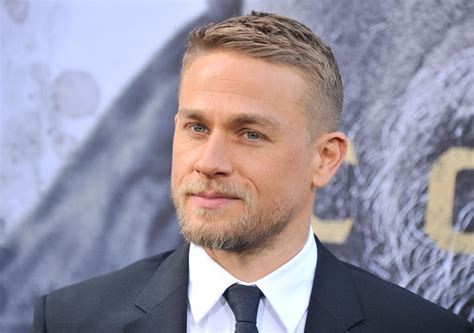 how to get thecharlie hunnam haircut charlie hunnam shared how he keeps the romance alive with