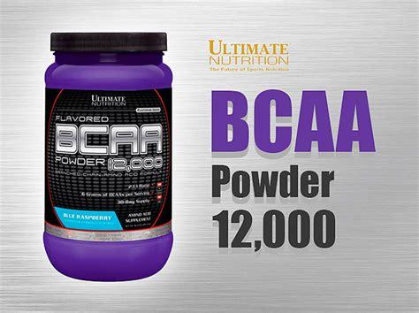 Bcaa 12000 Ultimate Nutrition Suplemen Fitnes bcaa 12000 powder от ultimate nutrition как принимать состав