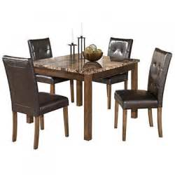 theo dining table kitchen amp dining room furniture ashley furniture homestore
