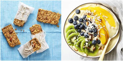 For Breakfast 48 easy healthy breakfast ideas recipes for and