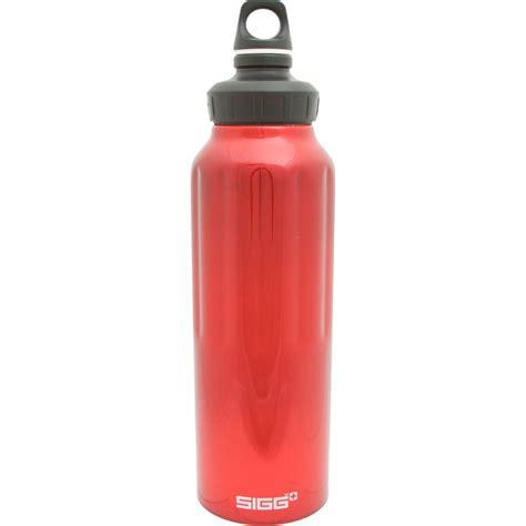 Sigg Water Bottles by Sigg Wide Traveller Water Bottle 1 5l