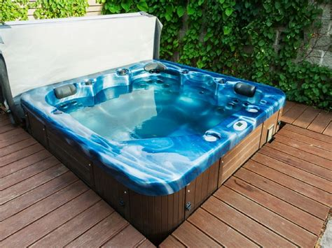 above ground bathtub inground hot tub vs above ground hot tub buyers guide