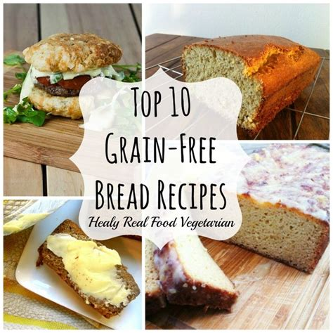 grain free food recipes grain free bread recipes whole foods bread