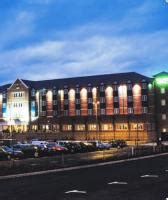 hotels walsall hotels inns  accommodation  walsall