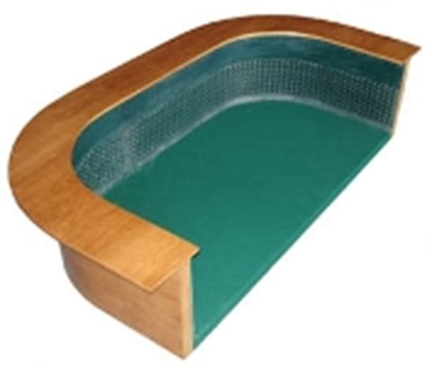 practice craps table curved wall craps practice table quality dice