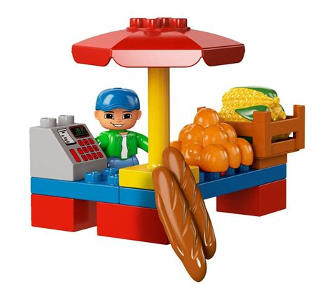 Lego 5683 Duplo by Lego 5683 Klocki Lego