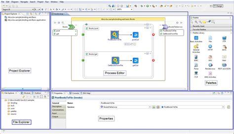 tibco workflow tibco business studio overview