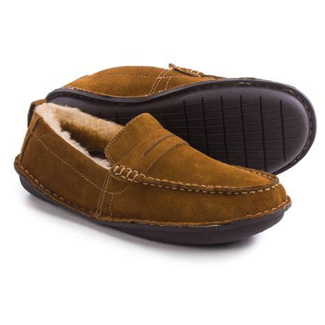 tempur pedic slippers mens tempur pedic isoheight slippers for save 44