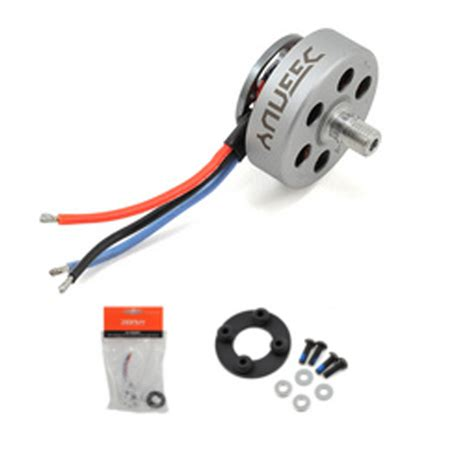 Yuneec Rear Front yuneec typhoon q500 brushless motor b counter clockwise rotation right front left rear