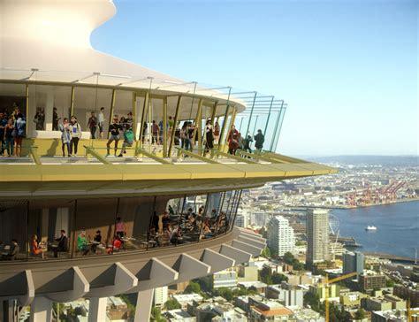 art design jobs seattle olson kundig unveils more renderings for seattle space