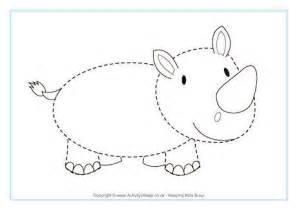 rhino tracing page