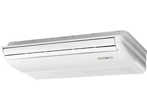 split a soffitto climatizzatore commerciale mono split con sistema inverter