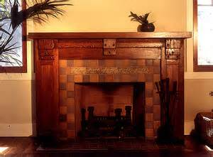 Arts And Crafts Fireplace Mantels In Search Of A Craftsman Arts Crafts Fireplace Mantel