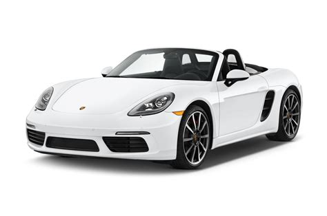 porsche white convertible 2017 porsche 718 boxster reviews and rating motor trend