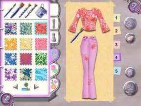Dress designer games on barbie fashion show pc game download free pc