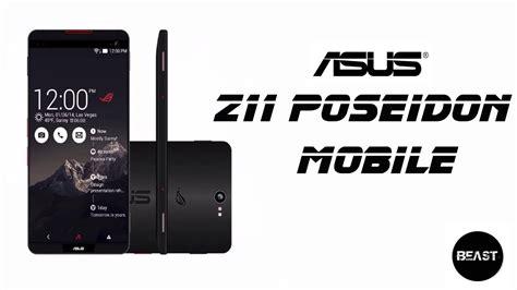 Asus Z2 Poseidon asus z2 poseidon smartphone
