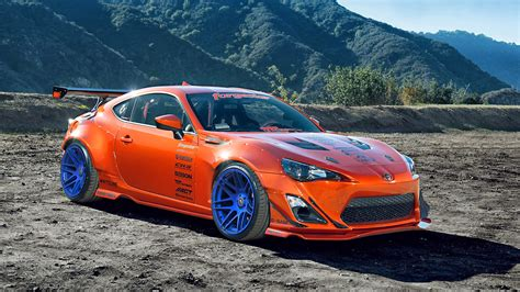tuner cars toyota gt86 tuning car new car modification