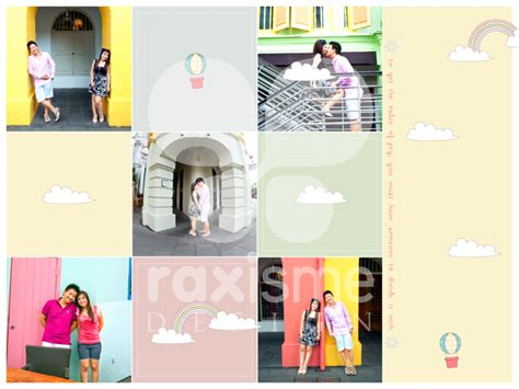 Wedding Book Layout Design by Pre Wedding Book Layout Design By Dwi Irawati At Coroflot