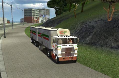 mod game 18 wos haulin 18 wheels of steel download