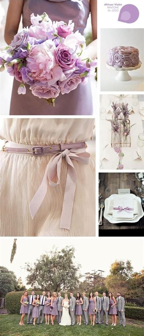 lavender themed wedding search exactly what i want but with darker purple