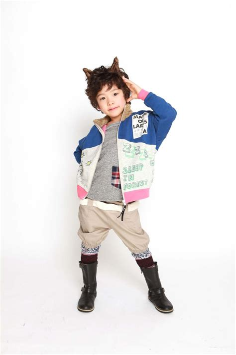 Kid Mol mol is independent brand in japan it s designed by the two person of a