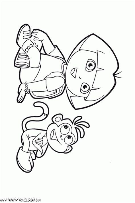 dibujos para colorear de dora la exploradora pin pala y cuchillo cake on pinterest
