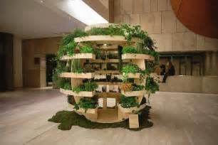 Garden City Food Circular Ikea Lab Releases Open Source Plans For Diy Spherical