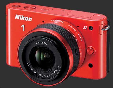 Kamera Nikon J2 kamera mirrorless terbaru nikon nikon 1 j2 belajar fotografi