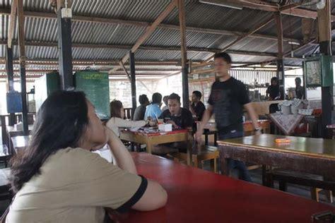 Juicer Di Hartono tengkleng gajah yogyakarta yogya gudegnet