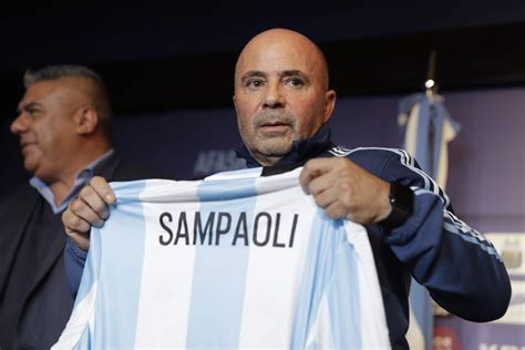 argentina begins new era coach saoli the new
