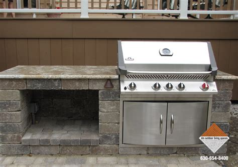 Fireplace Grill by Outdoor Grills Outdoor Kitchens D M Outdoor Living Spaces