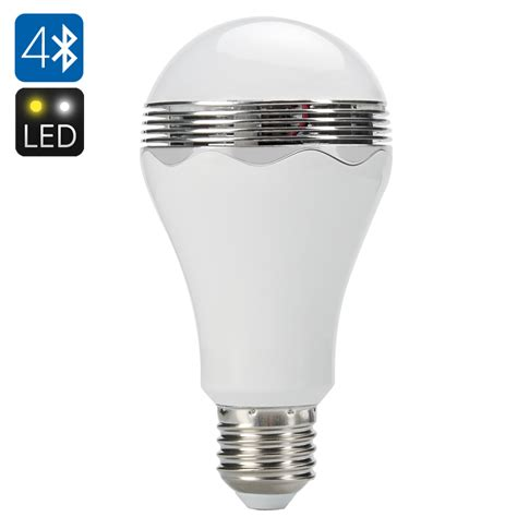 led light bulb speaker smart bluetooth led light bulb speaker e27 fitting