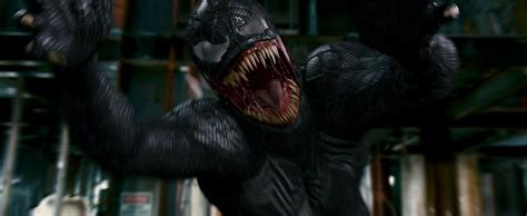 Sony Spent Way Much On Spider 3 by Get A Look At The Venom Suit From Sam Rami S