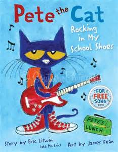 Pete The Cat Rocking In My School Shoes Coloring Page pete the cat rocking in my school shoes southern plate