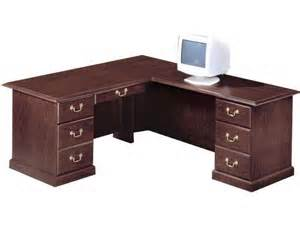 Executive L Shaped Desk Executive L Shaped Office Desk R Rtn And L66r Office Desks
