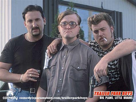 tv show trailer trailer park boys wallpaper and background image