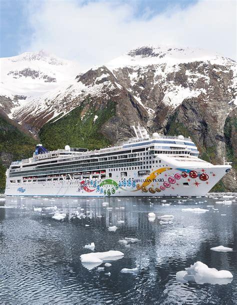 cruises to alaska norwegian cruises from seattle