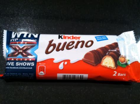 Kinder Bueno T 2 T 2 8000500066027 kinder bueno what jess wore