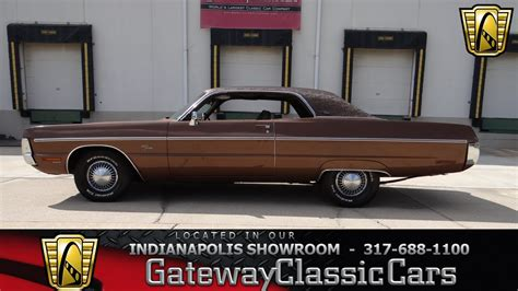 71 plymouth fury 3 1971 plymouth fury iii gran coupe gateway classic cars