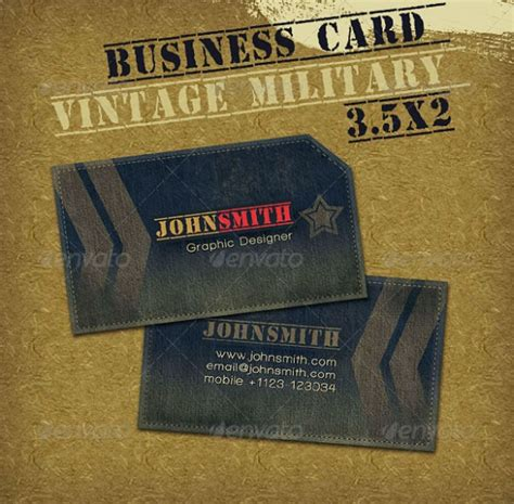 Army Business Cards Templates by Cardview Net Business Card Visit Card Design