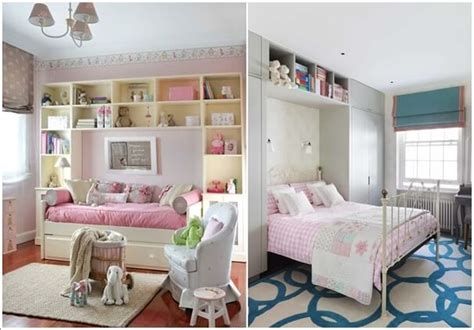 houzz childrens bedroom 12 clever small kids room storage ideas