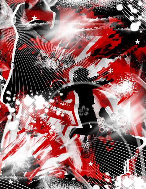 wallpaper singa hitam putih merah putih dan hitam by vanludwiq on deviantart