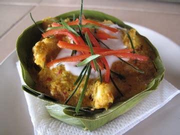 makanan khas asia tenggara  tenar  dunia