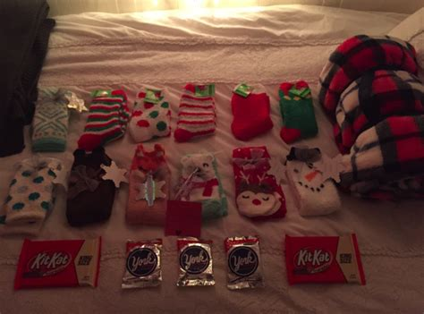 christmas surprises for boyfriend wins with sweetest for mix106 3 that makes you feel