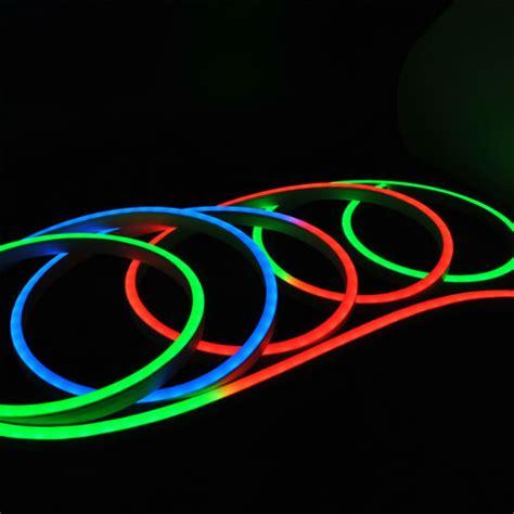 Led Neon Flex led neon flex digital colour change 5mm x 26mm